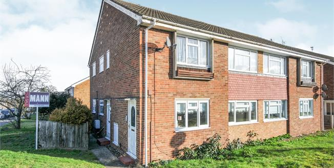 Offers in excess of £290,000, 2 Bedroom Maisonette For Sale in Sidcup, DA14