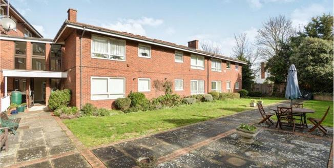 Asking Price £98,000, 1 Bedroom Flat For Sale in Sidcup, DA14