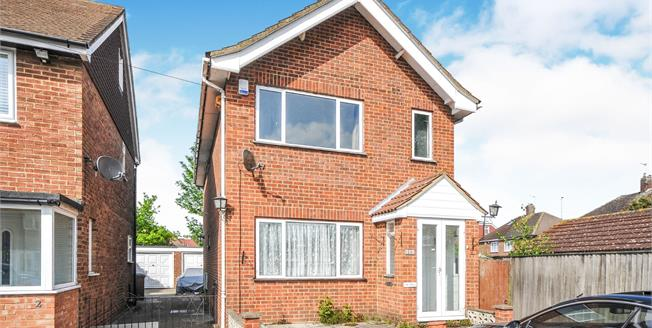 Price on Application, 3 Bedroom Detached House For Sale in Sidcup, DA14