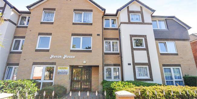 Asking Price £240,000, 2 Bedroom Flat For Sale in Sidcup, DA14