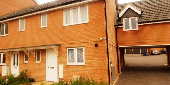 Guide Price £220,000, 3 Bedroom End of Terrace House For Sale in Minster on Sea, ME12