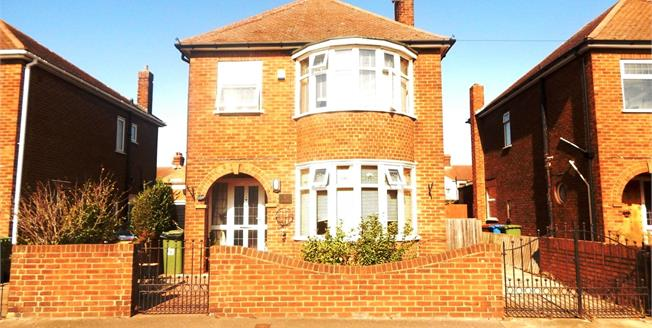 Guide Price £260,000, 3 Bedroom Detached House For Sale in Sheerness, ME12