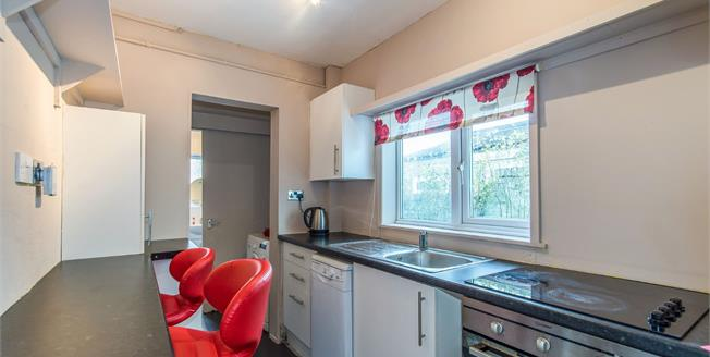 Offers in excess of £160,000, 3 Bedroom Terraced House For Sale in Sheerness, ME12