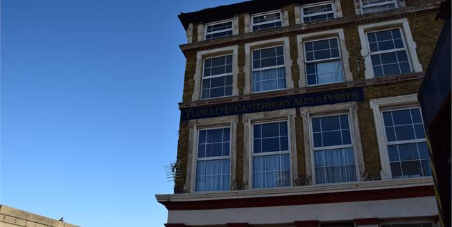 Guide Price £100,000, 2 Bedroom Flat For Sale in Sheerness, ME12