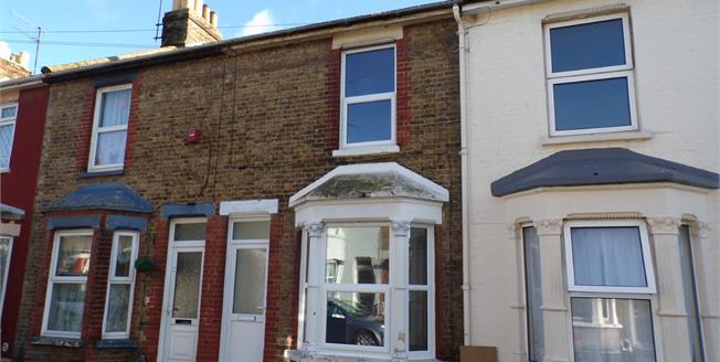 Offers in excess of £150,000, 3 Bedroom Terraced House For Sale in Sheerness, ME12