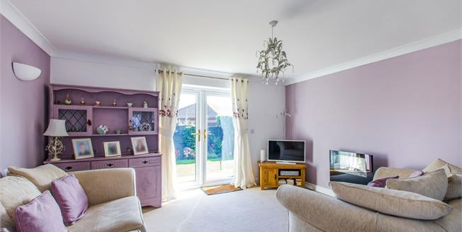 £180,000, 2 Bedroom Terraced Bungalow For Sale in Minster on Sea, ME12