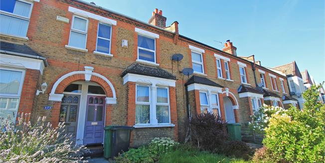 Asking Price £650,000, 3 Bedroom Terraced House For Sale in London, SE23