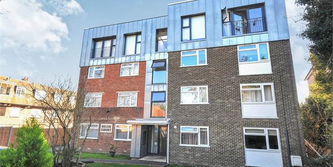 Asking Price £280,000, 1 Bedroom Flat For Sale in ., SE20