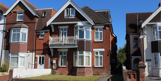 Asking Price £120,000, 1 Bedroom Flat For Sale in Fareham, PO16