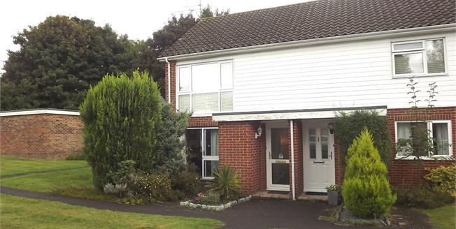 Asking Price £225,000, 2 Bedroom Ground Floor Maisonette For Sale in Basingstoke, RG21