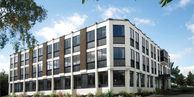 Asking Price £169,950, 1 Bedroom Flat For Sale in Basingstoke, RG21