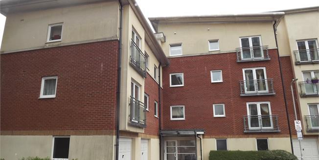 Asking Price £189,950, 2 Bedroom Flat For Sale in Basingstoke, RG21