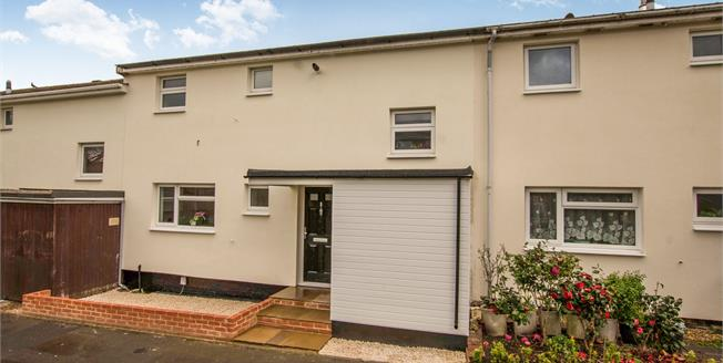 Offers in excess of £300,000, 3 Bedroom Terraced House For Sale in Bracknell, RG12