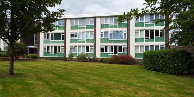 Guide Price £200,000, 1 Bedroom Flat For Sale in Bracknell, RG42
