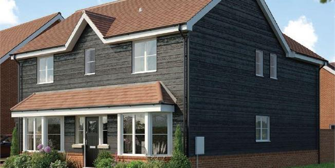 Price on Application, 4 Bedroom Detached House For Sale in London Road, RG42