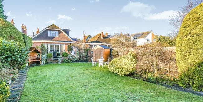 Asking Price £650,000, 4 Bedroom Detached House For Sale in Lightwater, GU18