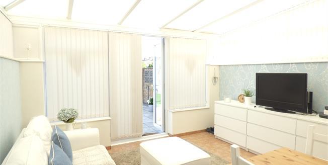 Guide Price £205,000, 3 Bedroom Terraced House For Sale in Gosport, PO12