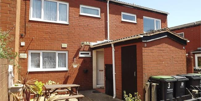 Offers in excess of £165,000, 3 Bedroom Terraced House For Sale in Gosport, PO13