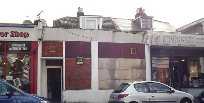 Asking Price £120,000, 3 Bedroom Terraced House For Sale in Gosport, PO12