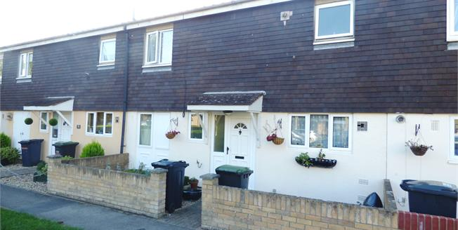 Asking Price £169,995, 3 Bedroom Terraced House For Sale in Gosport, PO12