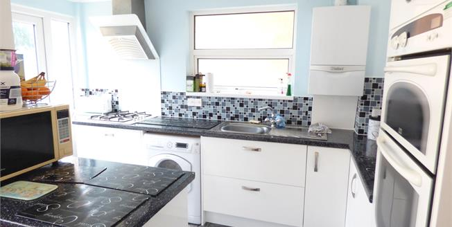 Guide Price £205,000, 3 Bedroom Semi Detached House For Sale in Gosport, PO12