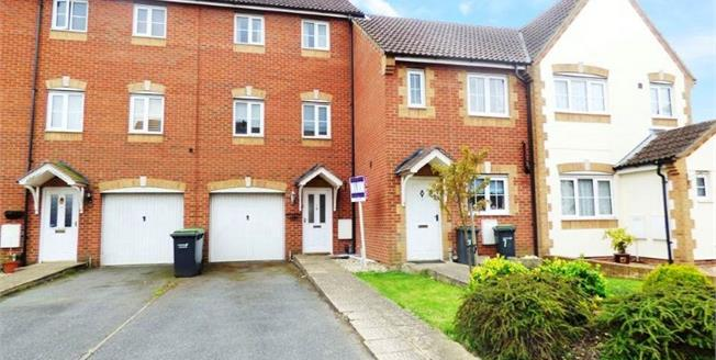 Asking Price £228,500, 3 Bedroom Terraced House For Sale in Gosport, PO12