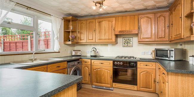 Asking Price £224,995, 3 Bedroom Semi Detached House For Sale in Gosport, PO12