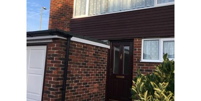 Offers in the region of £229,000, 3 Bedroom Semi Detached House For Sale in Gosport, PO12