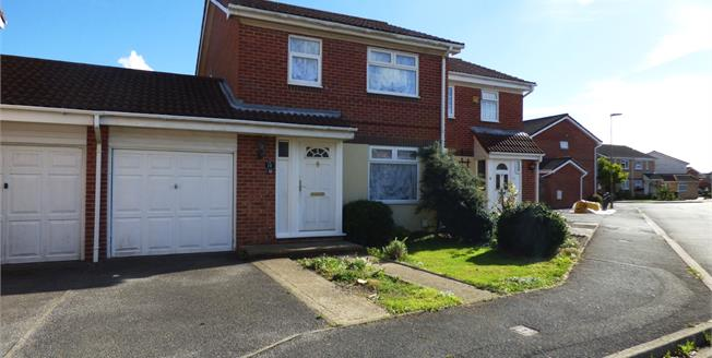 Offers in excess of £210,000, 3 Bedroom Terraced House For Sale in Gosport, PO13