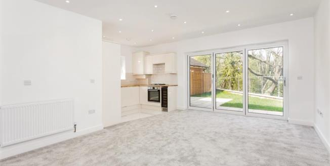 Offers in excess of £350,000, 3 Bedroom Detached Bungalow For Sale in Hampshire, PO16