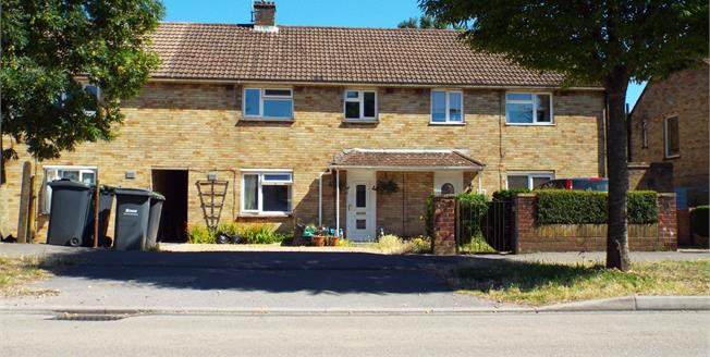 Offers in excess of £225,000, 3 Bedroom Terraced House For Sale in Cowplain, PO8