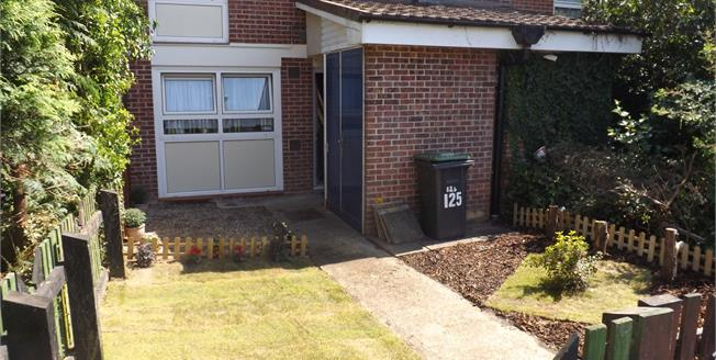Asking Price £139,995, 3 Bedroom Maisonette For Sale in Waterlooville, PO8