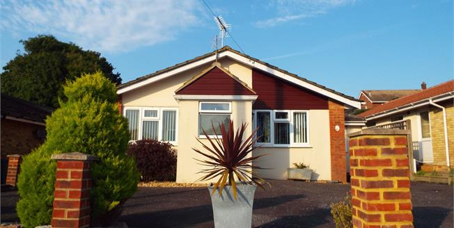 Offers in excess of £325,000, 4 Bedroom Detached Bungalow For Sale in Waterlooville, PO8