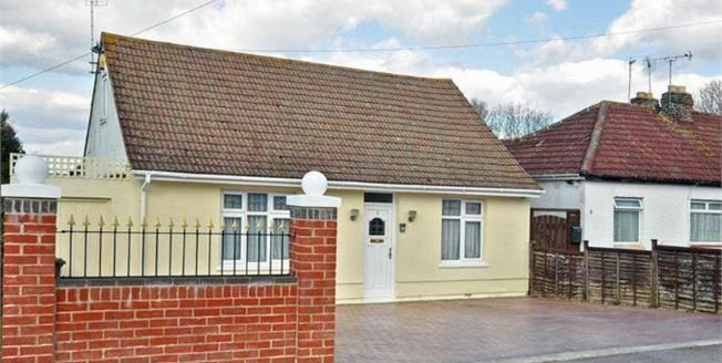 Offers in excess of £330,000, 4 Bedroom Detached House For Sale in Waterlooville, PO7