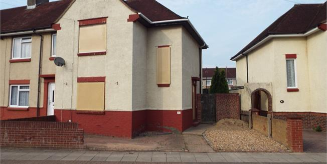 Asking Price £169,950, 3 Bedroom End of Terrace For Sale in Portsmouth, PO6