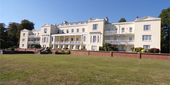 Guide Price £450,000, 2 Bedroom Flat For Sale in Emery Down, SO43