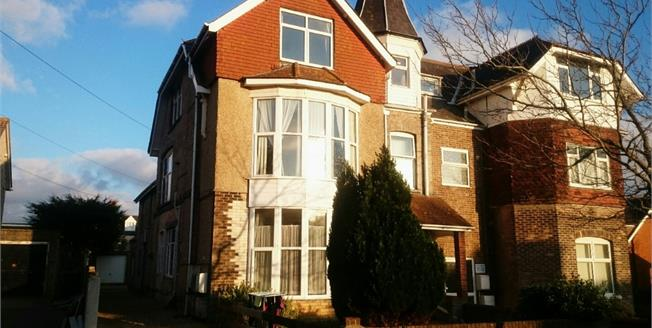 Asking Price £90,000, 1 Bedroom Flat For Sale in Dorset, DT4