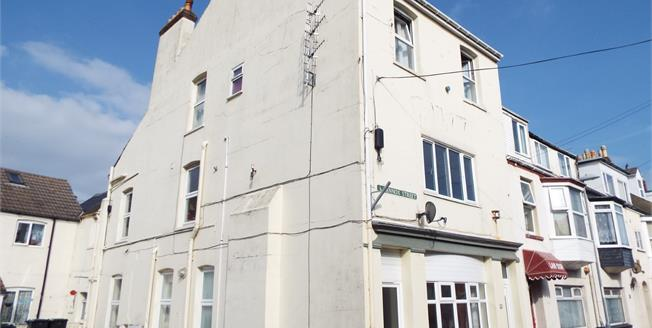Asking Price £113,000, 1 Bedroom Flat For Sale in Weymouth, DT4