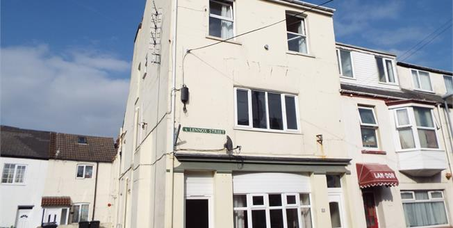 Asking Price £75,000, Flat For Sale in Dorset, DT4