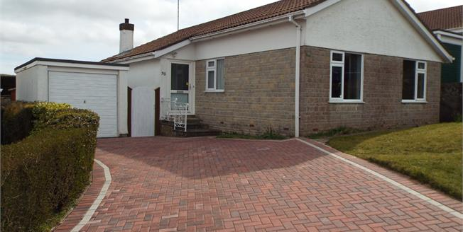 Offers Over £325,000, 3 Bedroom Detached Bungalow For Sale in Weymouth, DT3