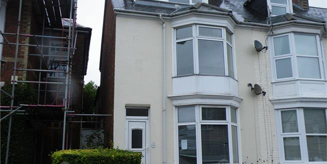 Asking Price £194,950, 4 Bedroom End of Terrace House For Sale in Weymouth, DT4
