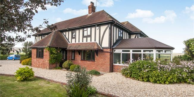 Offers Over £850,000, 5 Bedroom Detached House For Sale in Chickerell, DT3