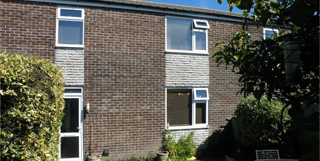 Asking Price £225,000, 3 Bedroom Terraced House For Sale in Weymouth, DT4
