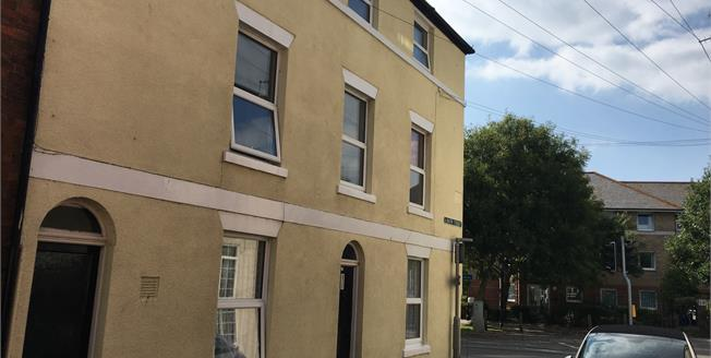 Asking Price £190,000, 4 Bedroom End of Terrace House For Sale in Weymouth, DT4