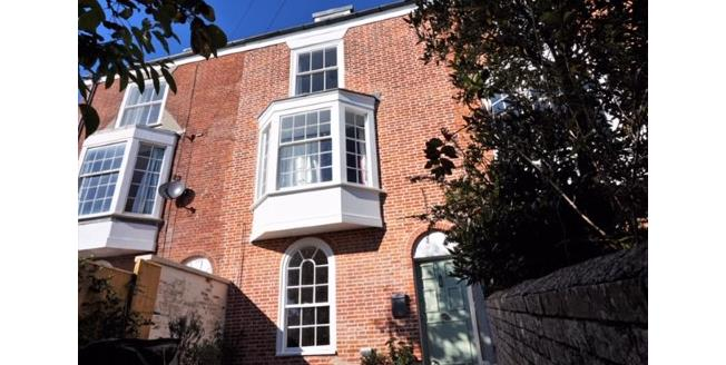 Offers in excess of £300,000, 4 Bedroom Terraced House For Sale in Weymouth, DT4