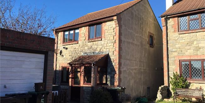 Asking Price £235,000, 3 Bedroom Detached House For Sale in Chickerell, DT3
