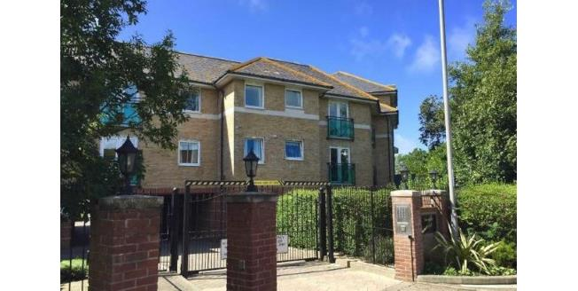 Asking Price £145,000, 1 Bedroom Flat For Sale in Weymouth, DT4