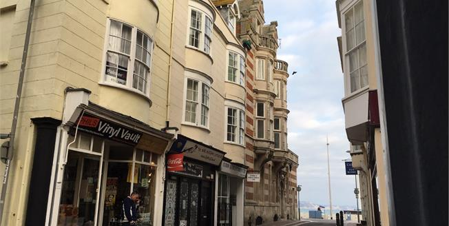 Offers in excess of £400,000, 3 Bedroom Terraced House For Sale in Weymouth, DT4