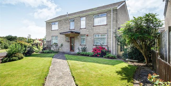 Offers in excess of £330,000, 4 Bedroom Detached House For Sale in Weymouth, DT4