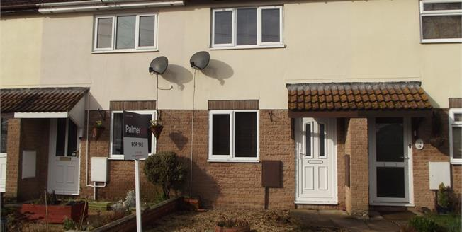 Asking Price £180,000, 2 Bedroom Terraced House For Sale in Weymouth, DT3